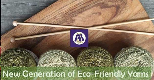 Reliance Spinning to show yarns with Radianza in Yarn Expo