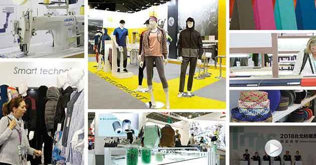 TITAS 2019 focuses on sustainability, smart textiles