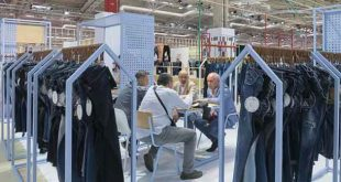 Texworld Denim Paris gets a makeover