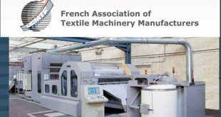 French Textile Machinery