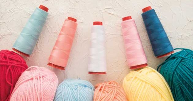 Global cotton yarn exports increasing from 2017
