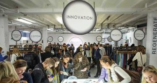FUTURE FABRICS EXPO INSPIRES SUSTAINABLE SOURCING