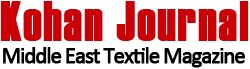 Kohan Textile Journal _ Middle East Largest Textile Portal