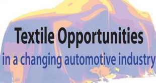 Textile Opportunities in a Changing Automotive Industry – 5-6 February 2020, Jaguar Experience Centre, Birmingham, UK
