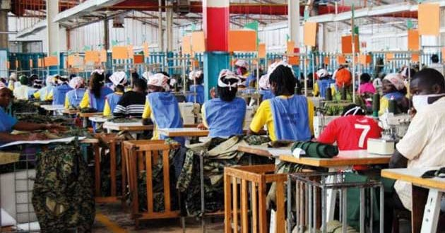 EAC INTRODUCES FASHION WEEK TO BOOST UPTAKE OF LOCAL TEXTILE