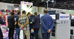GCC's digital textile printing sector to reach $5bn by 2023