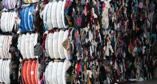 Textiles recycling industry facing issues: BIR meeting