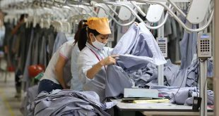Vietnam's textile industry hit by US-China trade war