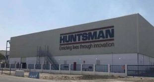Huntsman launches ERIOPON E3-SAVE dyeing auxiliary