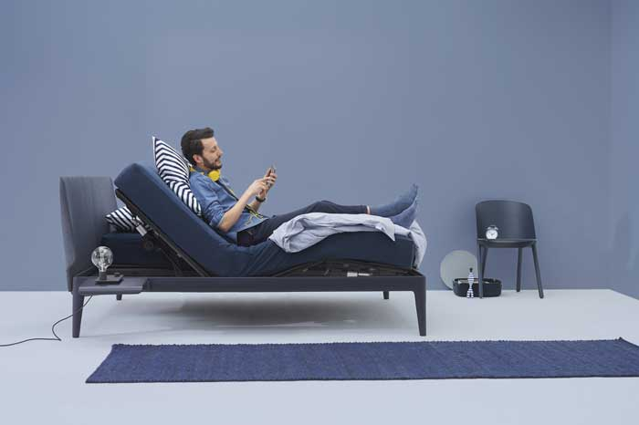 """Heimtextil key topic """"Sleep"""": exciting products and concentrated know-how"""