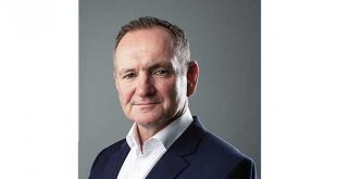 Andy White rejoins dmg events to head up the Design & Hospitality division