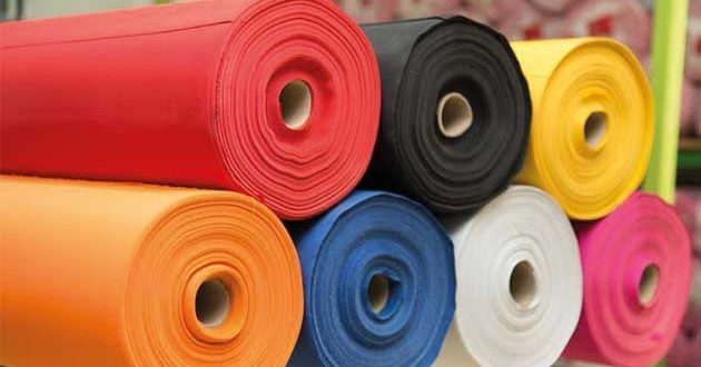 Global cotton woven fabric exports declining since 2013