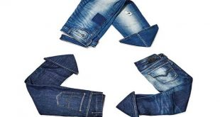 Denim Recycling: A Sustainable Approach