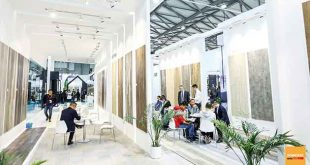 "DOMOTEX asia/CHINAFLOOR: ""A well-organized and efficient way to stay in touch and on top."""
