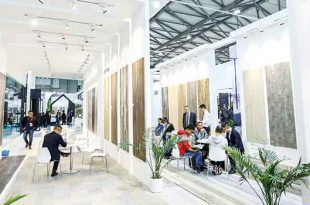 """DOMOTEX asia/CHINAFLOOR: """"A well-organized and efficient way to stay in touch and on top."""""""