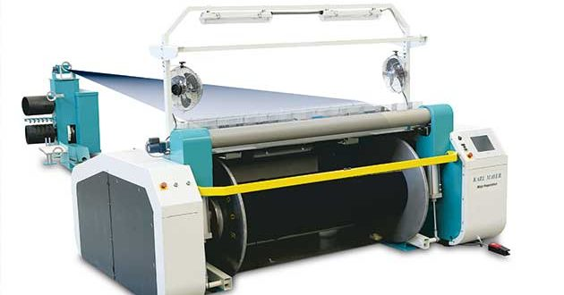 KARL MAYER's PRODYE-R rope dyeing unit is setting new standards in everyday production