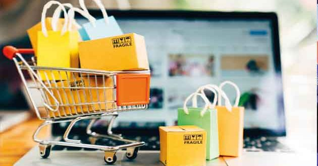 """Retailers and brands invest in """"bricks and mortar"""" stores in a fightback against online shopping"""