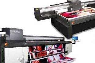 Pigment Reklam will show UV and eco solvent printing power