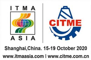 TMA ASIA + CITME 2020 @ National Exhibition and Convention Center