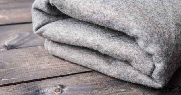 Global trade of blankets and travelling rugs growing