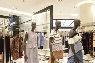 Bloomingdale's opens in Kuwait