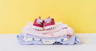 The target of Infant and Children Clothing Exports is to be rank among the top five.