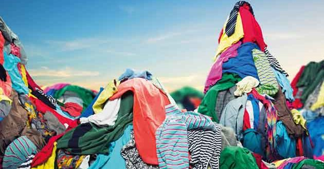 SCAP RESULTS MARRED BY CLOTHING CONSUMPTION SURGE