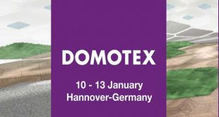 A fresh wind will be blowing through Hall 3 of DOMOTEX 2020