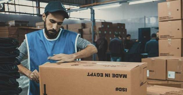 Egypt wants to be a textile hub: invests 1,160 million to strengthen the sector