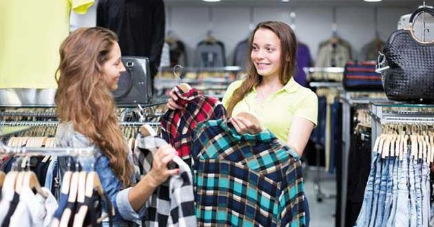 STAINABLE FASHION INDUSTRY POSSIBLE IN 16 YEARS: REPORT