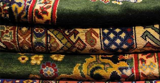 Iran exports $30 million worth of handwoven carpets in 4 months