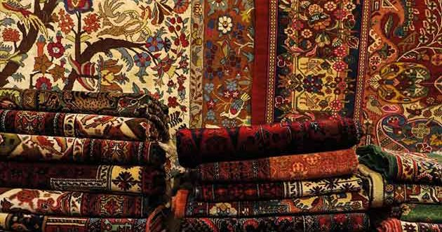 3.5m square meters handmade carpet woven in Iran annually