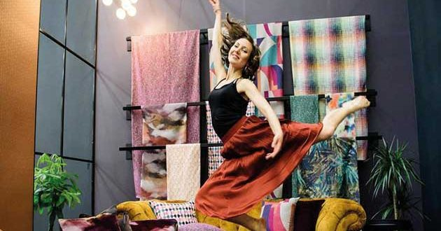 UK, Pakistan, Switzerland win Heimtextil competition