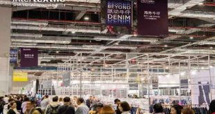 Intertextile Apparel Spring edition to be held in Mar 2020