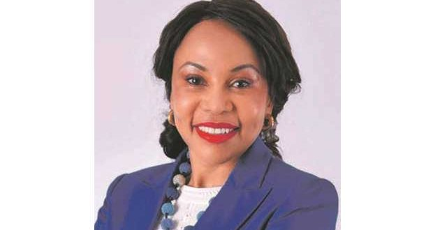 PRECIOUS MOLOI-MOTSEPE: SA PERFECTLY POISED TO GRAB A LARGER PIECE OF LUCRATIVE FASHION AND CLOTHING INDUSTRY