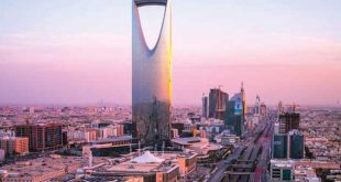 SAUDI ARABIA IS THE FIRST IN THE WORLD IN TERMS OF EASY INVESTMENT