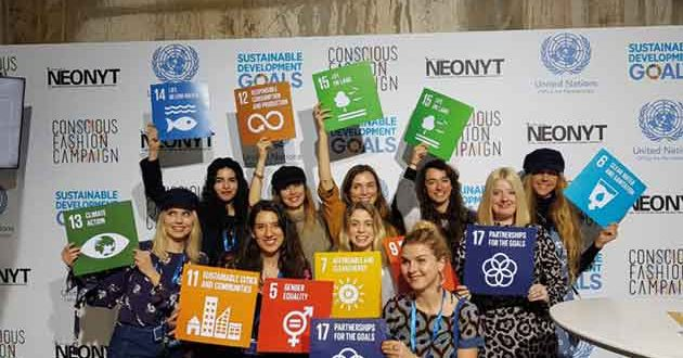 Texpertise committed to implementation of SDGs in fashion