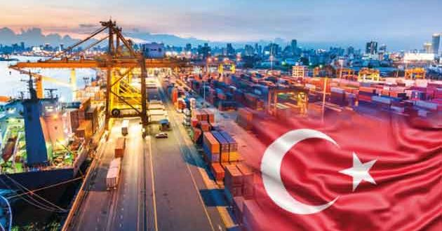 The world's door to Turkish textile products opened from USA