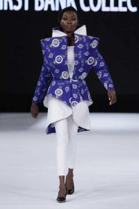 FirstBank partners Africa Fashion Week, promotes growth of small businesses