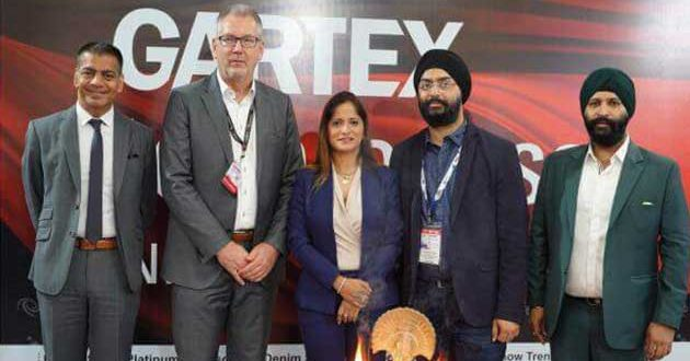 Gartex Texprocess India 2020 to have more zones