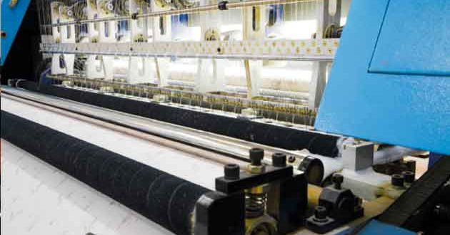 Textile industry in China posts stable growth
