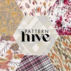 BRITISH TEXTILE DESIGN STUDIOS AT HEIMTEXTIL 2020