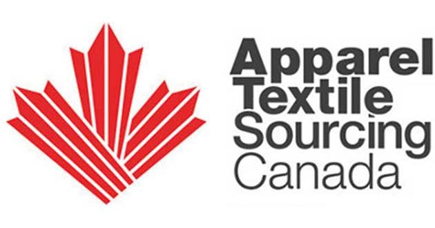 Apparel Textile Sourcing Canada to be held in August