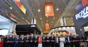 6th International DOMOTEX Turkey Welcomed the Carpet Industry at Gaziantep