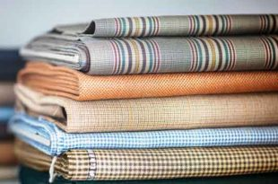 New fabric factory to be set up in Vietnam