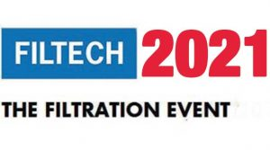FILTECH 2021-THE FILTRATION EVENT @ Cologne-Germany