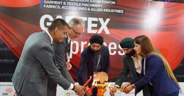 Gartex Texprocess Mumbai to have differentiated segments