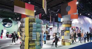 Messe Frankfurt and Inexmoda launch Heimtextil Colombia, a bet towards the Americas