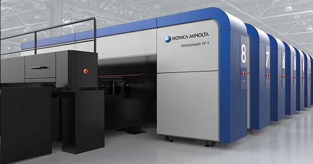 Konica Minolta Middle East supports Digital Printing Education in Pakistan