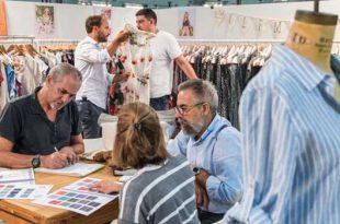 The MOMAD Buyers Programme will encourage the promotion and internationalisation of exhibiting companies